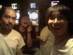 新妻悠太(トップリード) 公式ブログ/2009-10-28 15:15:05 画像2
