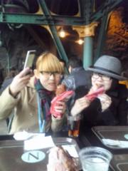 新妻悠太(トップリード) 公式ブログ/ディズニーシー! 画像3