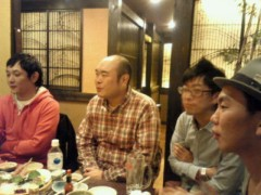 新妻悠太(トップリード) 公式ブログ/今年最後のゲツワラ! 画像3
