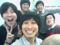 新妻悠太(トップリード) 公式ブログ/事務所へ! 画像1