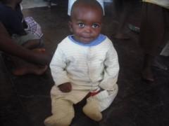 河野うさぎ 公式ブログ/マラウィの孤児院 画像1