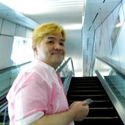 式部太郎 公式ブログ/「踊る!さんま御殿!!」、楽屋2。8月19日 画像1