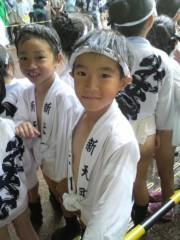 式部太郎 公式ブログ/山笠が、あるけん、博多ばい! (遅ればせながら) 画像3