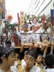 式部太郎 公式ブログ/山笠が、あるけん、博多ばい! (遅ればせながら) 画像1