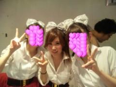 小室香織 公式ブログ/お仕事DAY★ 画像2