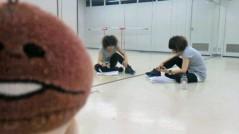 原瀬今日香(ポンバシwktkメイツ) 公式ブログ/8月の劇 画像2