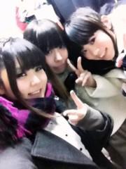 原瀬今日香(ポンバシwktkメイツ) 公式ブログ/ギルド分校でした〜☆ 画像1