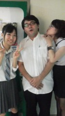 原瀬今日香(ポンバシwktkメイツ) 公式ブログ/『新・ぼくの先生』出演者� 画像3