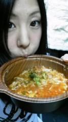 原瀬今日香(ポンバシwktkメイツ) 公式ブログ/今日はスープパスタ 画像1