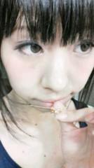 原瀬今日香(ポンバシwktkメイツ) 公式ブログ/リボンのネックレス 画像1