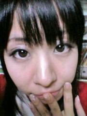 原瀬今日香(ポンバシwktkメイツ) 公式ブログ/【15日】めいびー⌒( ё)⌒ 画像1