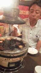 原瀬今日香(ポンバシwktkメイツ) 公式ブログ/焼き肉!! 画像1
