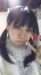 原瀬今日香(ポンバシwktkメイツ) 公式ブログ/今日はアルバイトだったよ☆ 画像1
