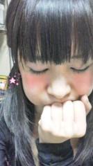 原瀬今日香(ポンバシwktkメイツ) 公式ブログ/さぁむぅいぃぃ 画像1