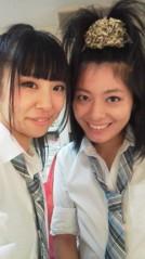 原瀬今日香(ポンバシwktkメイツ) 公式ブログ/『新・ぼくの先生』出演者 画像3