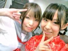 原瀬今日香(ポンバシwktkメイツ) 公式ブログ/【3/17(土) 】Mari7&L .u.v CD Release Thanxライブ 画像1
