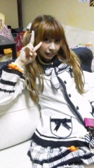 原瀬今日香(ポンバシwktkメイツ) 公式ブログ/wktk学園初衣装 画像1