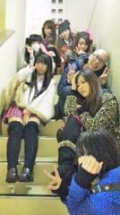 原瀬今日香(ポンバシwktkメイツ) 公式ブログ/よつやー☆らいぶいんまじっくさん(^-^)/ 画像1