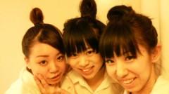 原瀬今日香(ポンバシwktkメイツ) 公式ブログ/昨日のお泊まり 画像1