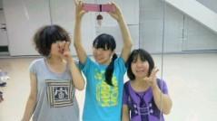 原瀬今日香(ポンバシwktkメイツ) 公式ブログ/8月の劇 画像1