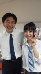 原瀬今日香(ポンバシwktkメイツ) 公式ブログ/『新・ぼくの先生』出演者� 画像2