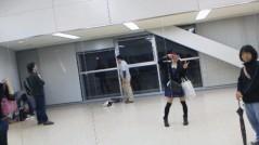 原瀬今日香(ポンバシwktkメイツ) 公式ブログ/劇の稽古でしたぁぁ!! 画像1