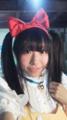 原瀬今日香(ポンバシwktkメイツ) 公式ブログ/ありがとうございました!! 画像2