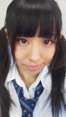 原瀬今日香(ポンバシwktkメイツ) 公式ブログ/アイドルビアホール2012 画像1