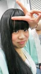 原瀬今日香(ポンバシwktkメイツ) 公式ブログ/明日はwktk 学園だよ!! 画像1