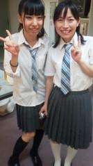 原瀬今日香(ポンバシwktkメイツ) 公式ブログ/『新・ぼくの先生』出演者 画像1