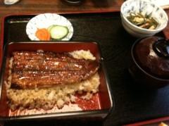 円en 公式ブログ/カベを乗り越えるために食うもの 画像1