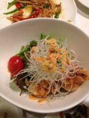 神條零柩 公式ブログ/食べ歩き 画像1