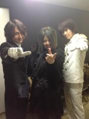 神條零柩 公式ブログ/本日のライブ 画像3