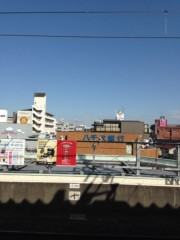 神條零柩 公式ブログ/荷馬車で☆ 画像1