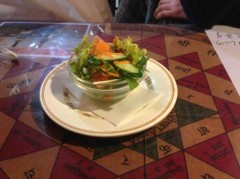 神條零柩 公式ブログ/調布食べ歩き2 画像1
