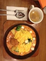 神條零柩 公式ブログ/渋谷にて 画像1