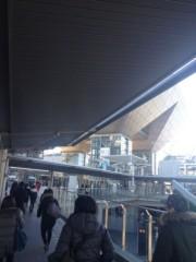 神條零柩 公式ブログ/決戦の舞台へ 画像1