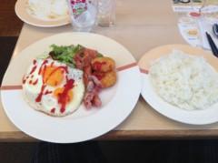 神條零柩 公式ブログ/調布食べ歩き 画像2