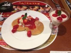 神條零柩 公式ブログ/今日の一日のもくもく 画像3