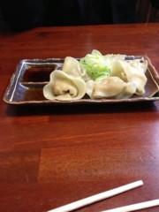 神條零柩 公式ブログ/昨日のディナー 画像1