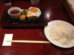 神條零柩 公式ブログ/池袋食べ歩き 画像2