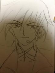 神條零柩 公式ブログ/ボカロ描いてみた2 画像2