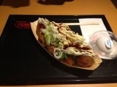 神條零柩 公式ブログ/池袋食べ歩き 画像1