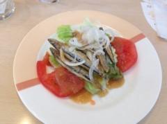神條零柩 公式ブログ/調布食べ歩き 画像1