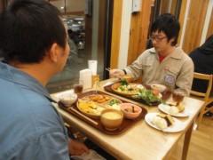 なお(だいなお) 公式ブログ/農村レストラン。in北海道北広島市 画像1