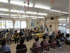 なお(だいなお) 公式ブログ/すいれん、たんぽぽ会。in杵島郡 画像1