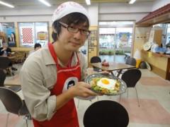 なお(だいなお) 公式ブログ/ちゃんぷる作り。in笑輪咲 画像2