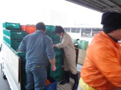 なお(だいなお) 公式ブログ/ひろもり産直市。inNHK広島放送センタービル 画像1