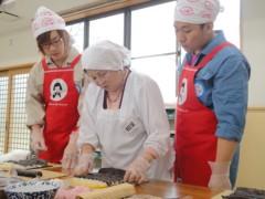なお(だいなお) 公式ブログ/まつり寿司。in体験教室 画像1