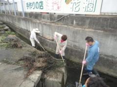 なお(だいなお) 公式ブログ/水路清掃。in香川県高松市 画像2